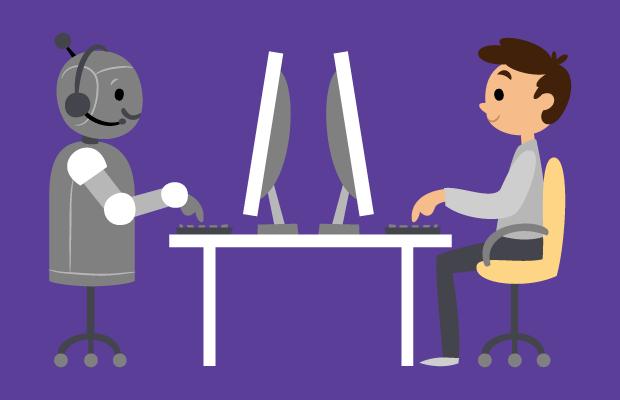 beneficios de la inteligencia artificial en el marketing online